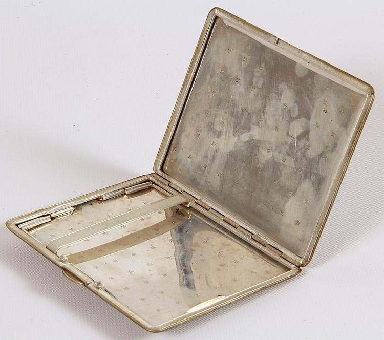 Mario Buccellati cigarette case