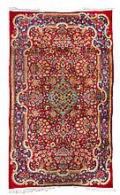 Kerman Scatter Oriental Rug