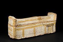 Egyptian Ibis Sarcophagus