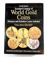 Catalog of all World Gold Coins, USA, 2000