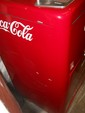 "VENDO 23 ""SPIN-TOP"" COCA-COLA Machine-1990s restoration"