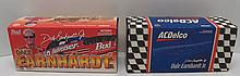 (2) Action 1:24 Limited Edition Dale Earnhardt Jr. Nascar Race Cars