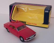 1974 Corgi Whizzwheels #286 Jaguar XJ12C