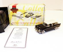 Matchbox Collectibles 40th Anniversary 1957 Chevy Nomad