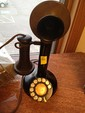 Early Stick Phone by Western Electric
