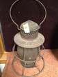 Railroad Oil Lamp