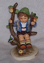 Apple Tree Boy Hummel