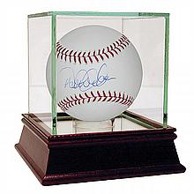 Derek Jeter New York Yankees Autographed MLB Baseball(MLB Authenticated)