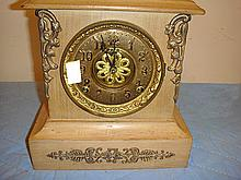 Antique Odin Clock by The Winsted Clock Co.