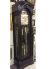 Hereschede Grandfather Clock by Colonial Mfg.