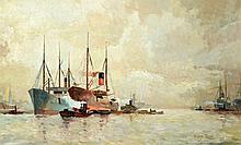 Charles Edward Dixon 1872 - 1934