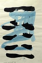 Lea Nikel 1918 - 2005 Untitled