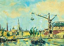 Henri Epstein 1892 - 1944
