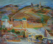 Eliahu Sigard 1901-1975