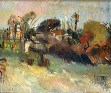 Arie Lubin 1897-1980