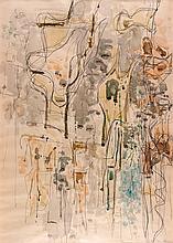 Avigdor Stematsky 1908 - 1989