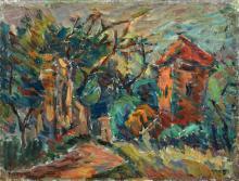 Izhak Feier 1908 - 1983
