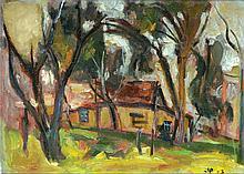 Zvi Shor 1898 - 1979