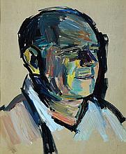 Pinchas Litvinovsky 1894 - 1985