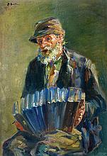 Erno Erb 1878 - 1943