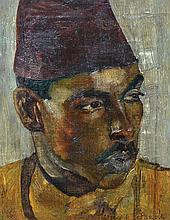 Hermann Struck 1876 - 1944