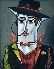 Benny Levy b. 1940