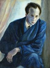 Yelena Kabischer 1903 - 1990