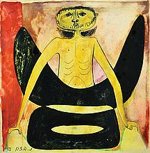 Naftali Bezem b. 1924