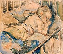 Yehezkel Streichman 1906 - 1993