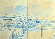 Joseph Zaritzky 1891 - 1985