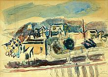 Avigdor Stematsky 1989 - 1908