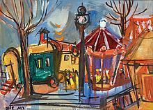Ruth Schloss 2013 - 1922