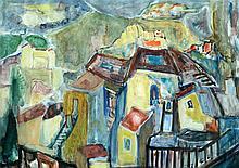 Mordechai Levanon 1901-1968