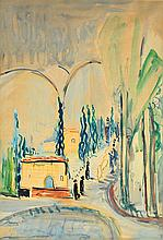 Joseph Kossonogi 1981 - 1908