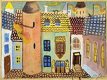 Yochanan Simon 1905-1976