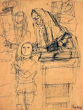 Sigmund Menkes 1896 - 1986