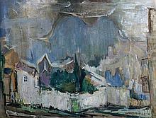 Joseph Kossonogi 1908-1981