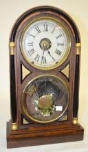 July 10th - Antique Clocks, Barometers & Barographs