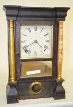 Antique Seth Thomas Shelf Clock,