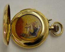 97th Semi-Annual Gene Harris Antique Clock and Watch Auction - Friday