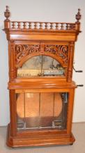 May 2nd 95th Semi-Annual Gene Harris Antique Clock Auction