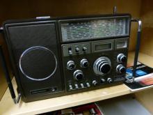 Grundig Multi Wave Radio