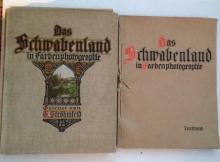 GERMAN ALBUMEN PHOTOGRAPHY COLLECTION, CARL WELLER & GUSTAV STROHMFELD (2)
