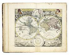 Köhler, Johann David - Weigel, Christoph - German atlas