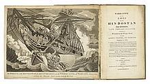 Shipwrecks and Piracy, including Clarke, W.B., editor