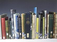 Maritime Art and Catalogues, including The Macpherson Collection