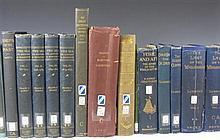 Maritime History, a quantity including 'Lloyd'