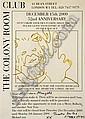 § MATT COLLISHAW (BRITISH, B. 1964) DECEMBER 15TH 2000 15cm x 11.5cm (6in x 4.5in)