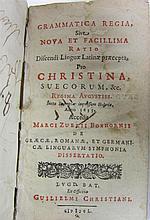 Grammatica Regia