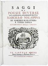 Malaspina, Marcello